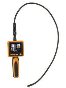 Actron Video Inspection Scope