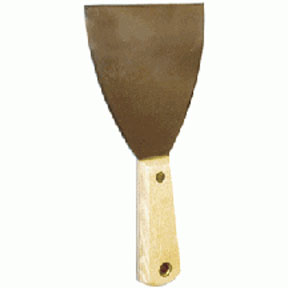"""AES Industries 4"""" Putty Knife"""