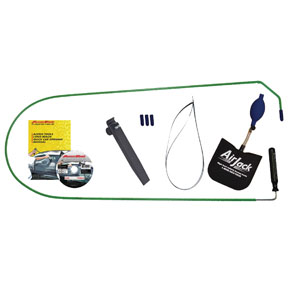 ACCESS TOOLS Fast Access Car Opening Set
