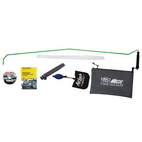 ACCESS TOOLS One Hand Jack Set