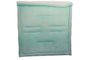 """Air Filtration Co., Inc. 20"""" x 20"""" Tacky Intakes, Case of 20"""