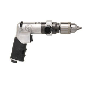 Chicago Pneumatic 1/2 in. High Torque Reversible Air Drill Driver