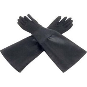 "S & H Industries 24"" X 6"" Cloth Lined Gloves ALC-40248"