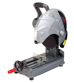"ATD Tools 14"" Chop Saw With Laser Guide ATD-10515"