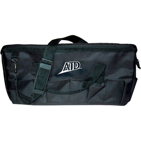 "ATD Tools Large Soft-Side ""Man Bag"" Tool Carrier ATD-22"