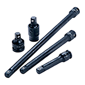 "ATD Tools 3/8"" Dr. 5 pc. Impact Socket Accessory Set ATD-2850"