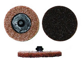 "ATD Tools Quick Change Surface Conditioning Disc - 2"" Coarse Grit (25 Pack) ATD-3151"