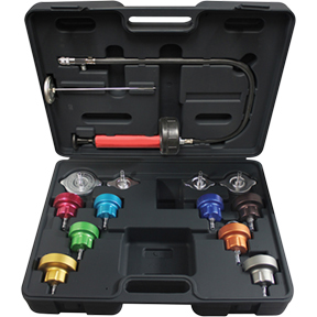 ATD Tools Universal Cooling System Pressure Test Kit ATD-3300