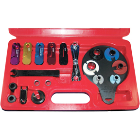 ATD Tools 15 pc. Deluxe Disconnect Set ATD-3399