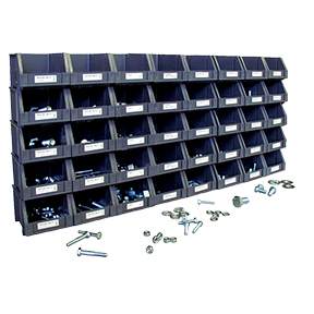 ATD Tools 748pc SAE Nut and Bolt Assortment ATD-343