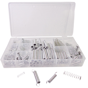 ATD Tools 200pc Spring Assortment ATD-352