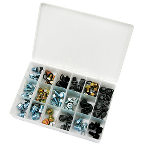 ATD Tools 76pc Drain Plug Assortment ATD-385
