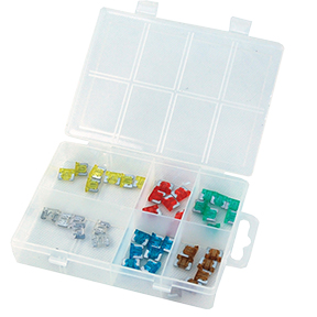 ATD Tools Low-Profile ATM Fuse Assortment ATD-392