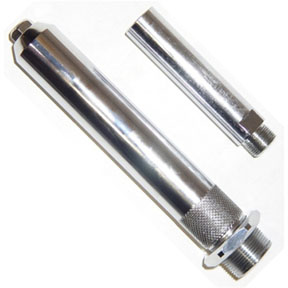 """ATD Tools 5-3/4"""" Extended Nose Piece ATD-5843"""