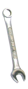 "ATD Tools 3/8"" x 4-5/16"" 12-Point Fractional Raised Panel Combination Wrench ATD-6012"