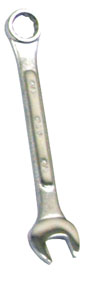 "ATD Tools 1/2"" x 5-3/4"" 12-Point Fractional Raised Panel Combination Wrench ATD-6016"