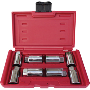 ATD Tools 8 Piece Stud Remover Set ATD-6508