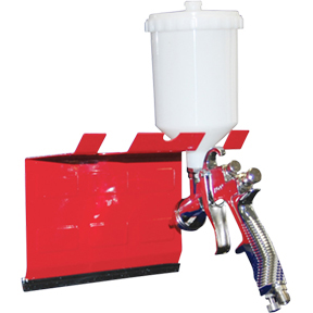 ATD Tools Magnetic Paint Gun Holder ATD-6805