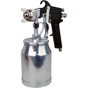 ATD Tools 1.8MM Suction Style Spray Gun ATD-6810