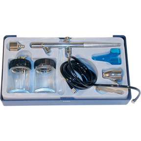 ATD Tools Air Brush Kit ATD-6849