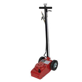 ATD Tools 22/35-Ton Air/Hydraulic Truck Axle Jack ATD-7323