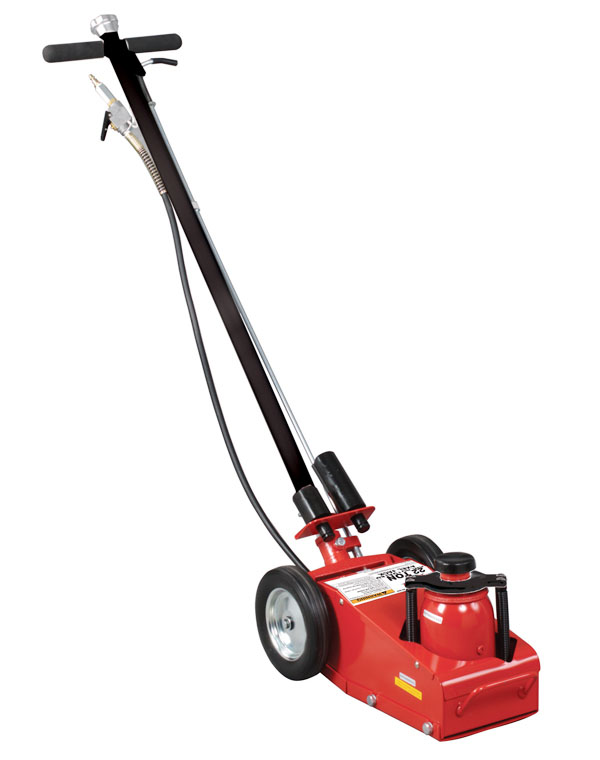 ATD Tools 22-Ton Low Profile Axle Jack ATD-7328