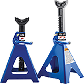 ATD Tools 6-Ton Jack Stands ATD-7446