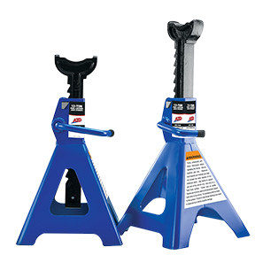 ATD Tools 12-Ton Jack Stands ATD-7448-0