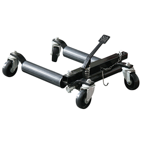 MEDCO 1,500 Lbs Hydraulic Vehicle Positioning Jack at Sears.com