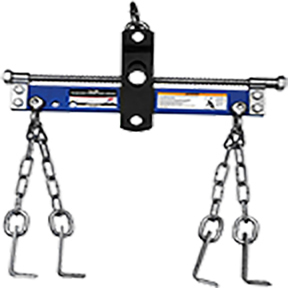 ATD Tools 3/4-Ton Adjustable Engine Load Leveler ATD-7489