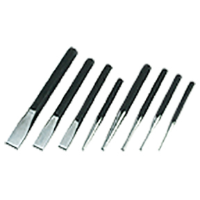 ATD Tools 8pc Chisel & Punch Set ATD-760