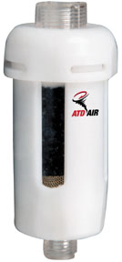 ATD Tools Mini In-Line Disposable Desiccant Dryer ATD-7820