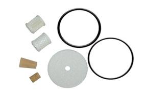 ATD Tools Filter Element Change Kit for ATD-7883 ATD-78831
