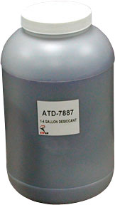 ATD Tools Jar of Replacement Desiccant, 1-Gallon ATD-7887