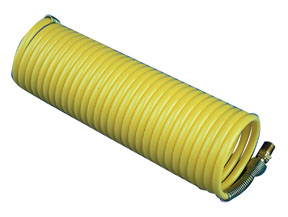 "ATD Tools 1/4"" ID x 12' Coil Hose ATD-8215"