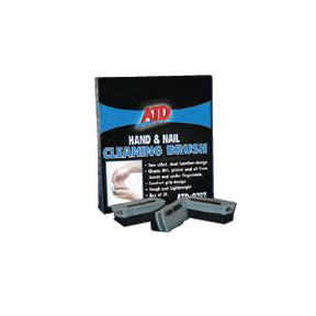 ATD Tools Hand Degreaser Brush Display, Box of 24 ATD-8237D
