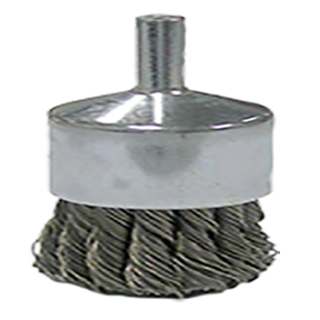 "ATD Tools 1-1/8"" Twisted End Brush ATD-8254"