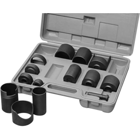 ATD Tools Master Ball Joint Adapter Set ATD-8697