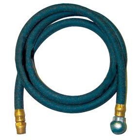 ATD Tools Replacement 4 Ft. Air Hose And Chuck  ATD-9894