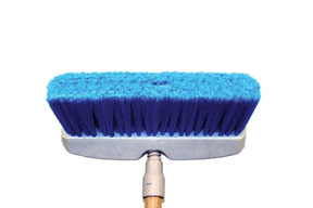 Bruske Products 4pk Truck Window Brush Poly BRU-4116C4