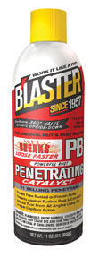 Blaster PB Penetrating Catalyst BST-16PB
