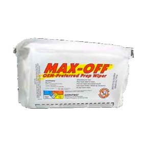 Contec MAX-OFF OEM-Preferred Prep Wiper CON-MOPP0002