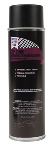 Finish Pro 20oz ZIP Cure Rubberized Undercoating FPR-125