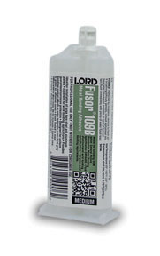 Lord Fusor 1.7oz Metal Bonding Adhesive (Medium-Set) FUS-109B