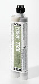 Lord Fusor 7.6oz Metal Bonding Adhesive (Slow-Set) FUS-112B
