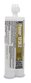 Lord Fusor Factory Match Catalyzed Seam Sealer (Medium-Set, Non-Sag), 10.1 oz. FUS-123EZ