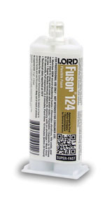 Lord Fusor 1.7oz Super Flexible Anti-Flutter Foam (Fast-Set) FUS-124