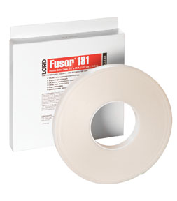 "Lord Fusor 1/2"" Clear Double-Sided Tape FUS-181"