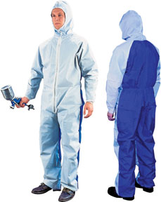 GL Enterprises Protection Suit™, Medium, Large, Size 42 to 44 GLE-2250
