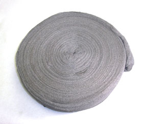 Hi-Tech Industries Grade 000 Extra Fine, 5 Lb. Reel Steel Wool HIT-73005